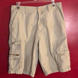 Other - Men size 30 cargo shorts